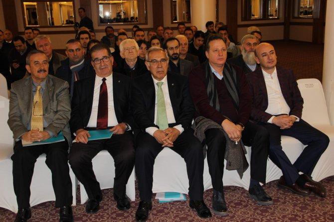 Ege İhracatçılar Birliği Aydınlı ihracatçıları buluşturdu