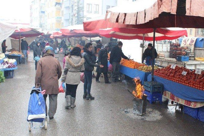 Pazarcıların Soğukla Savaşı
