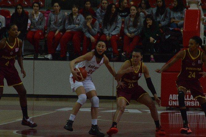 Fiba Kadınlar Avrupa Basketbol Ligi