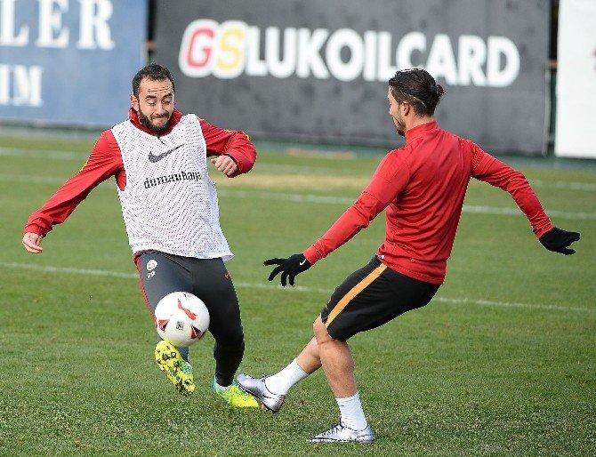 Galatasaray Ara Vermedi