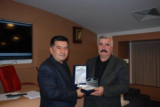 Giresun Ticaret Ve Sanayi Odası Meclisi 2015 Yılını Değerlendirdi