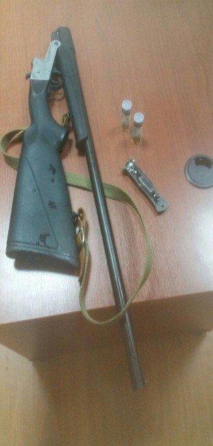 Sakarya'da Huzur Operasyonları Devam Ediyor