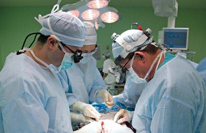 Çocuk Ameliyatlarında Kışın Enfeksiyon Riski Daha Az
