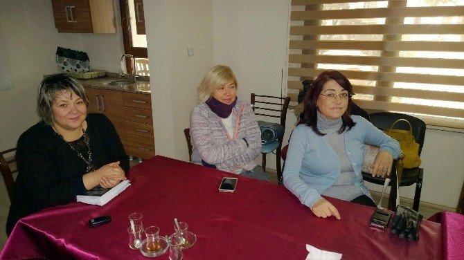 Kent Konseyi Ocak Ayı Olağan Toplantısı Yapıldı