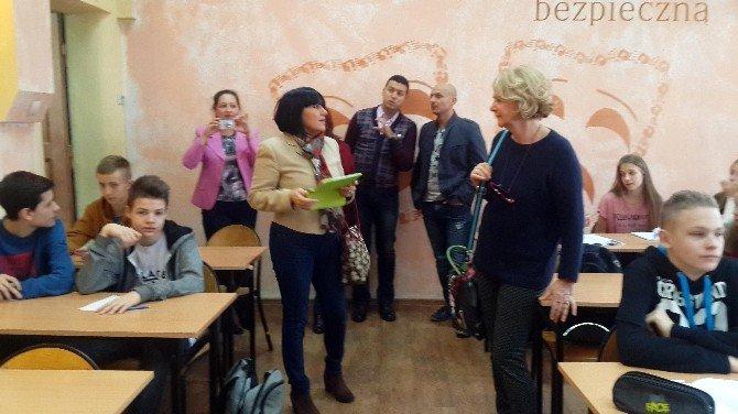 Köyceğiz Fen Lisesi Erasmus Projesi İle Dünya'ya Açılıyor