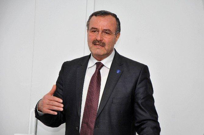 Konya İmalat Sanayinin, Türkiye'deki Etkinliği Arttı