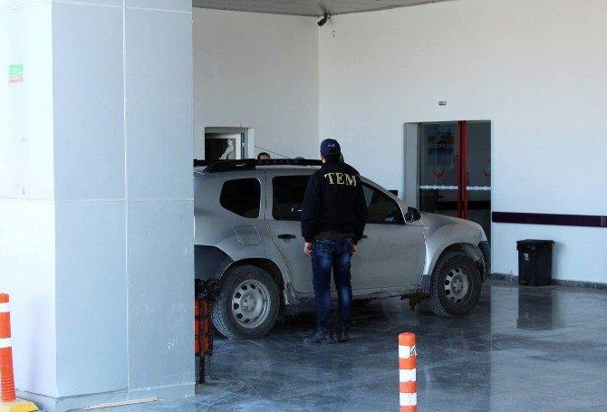 Malatya'da Paralel Yapı Operasyonu