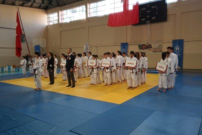 Judoda Büyükşehir Farkı
