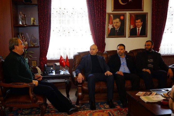 Nevşehir Belediye Başkanı Ünver: