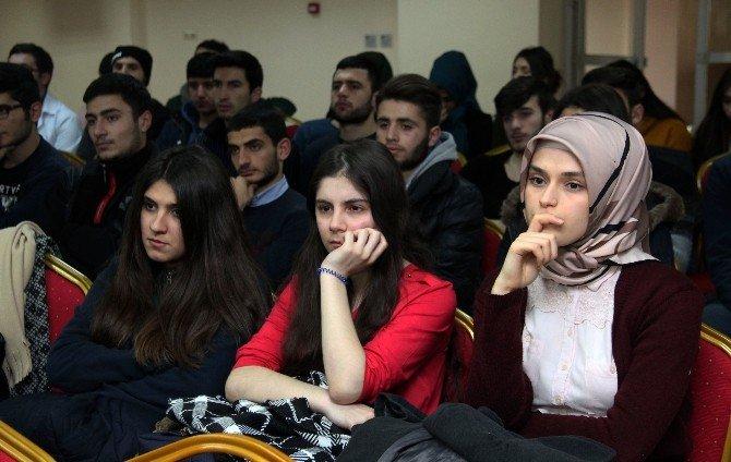 """Prof. Dr. Ahmet Şimşirgil: """"Osmanlı Başımızı Yere Eğdirecek Miras Bırakmadı"""""""