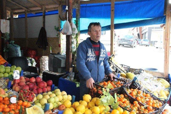 Kuru Soğanın Fiyatı Rekora Koşuyor