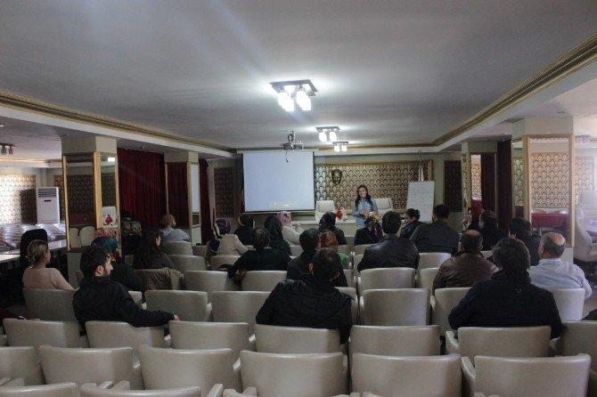 Safranbolu TSO Ve Bakka'dan Uygulamalı Girişimcilik Kursu