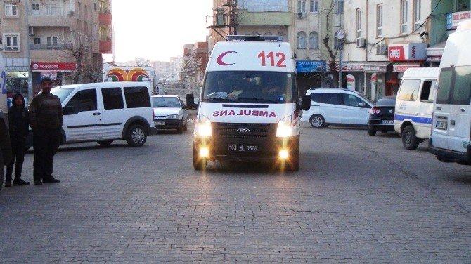 Şanlıurfa'da Akraba Kavgası: 3 Yaralı