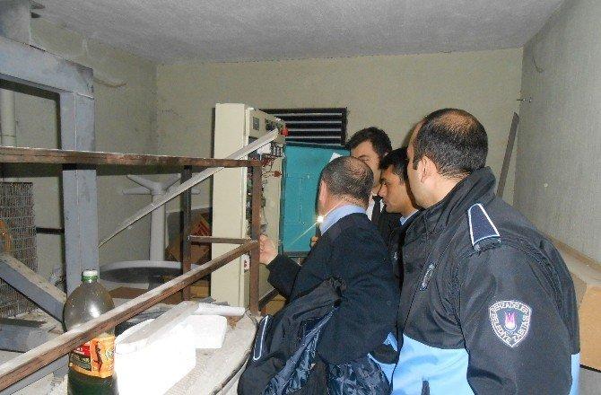 Can Güvenliği Olmayan Asansörler Mühürleniyor