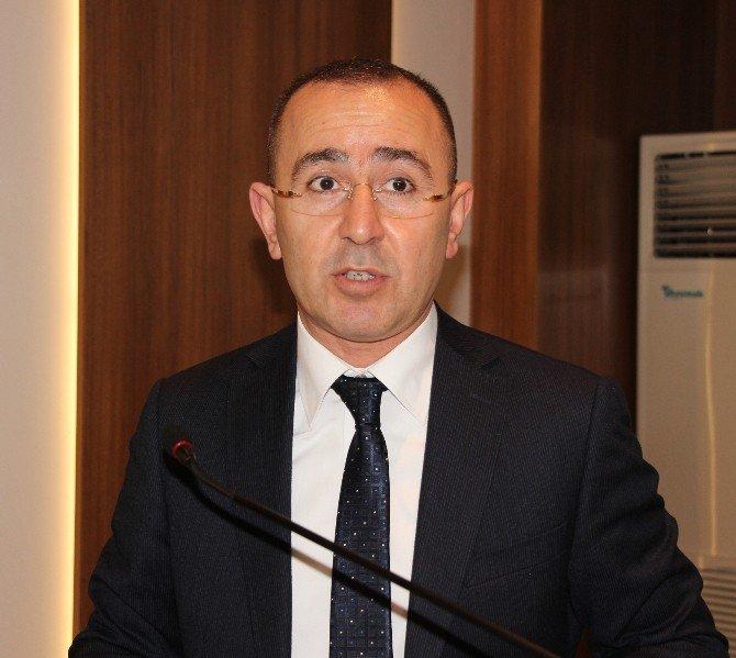 Samsun TSO Yönetim Kurulu Faaliyetleri İbra Edildi