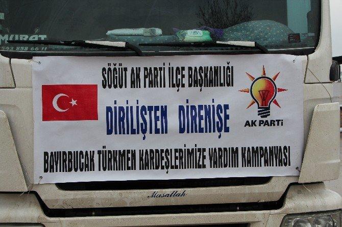 Osmanlı İmparatorluğunun Kurulduğu Yerden Bayır-bucak Türkmenlerine Yardım