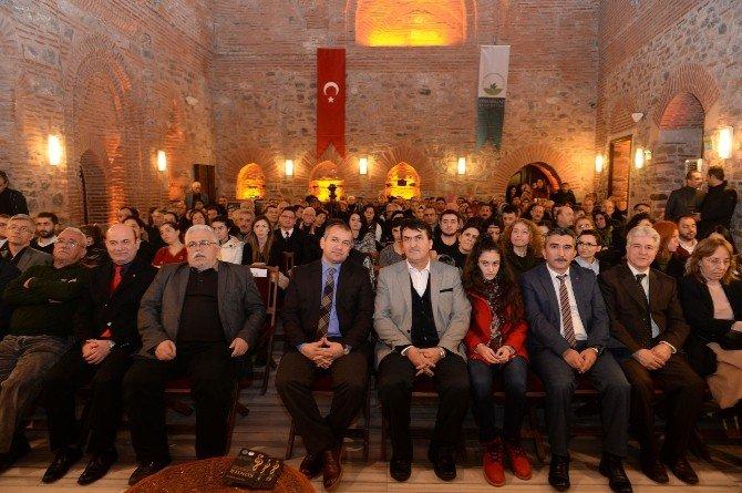 Ördekli'de Balkan Ve Kafkas Ezgileri
