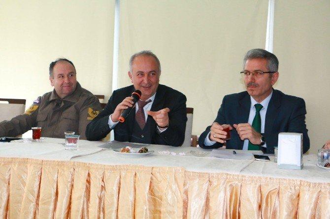 Çiftlikköy'de Bin 700 Kursiyer Sertifika Aldı