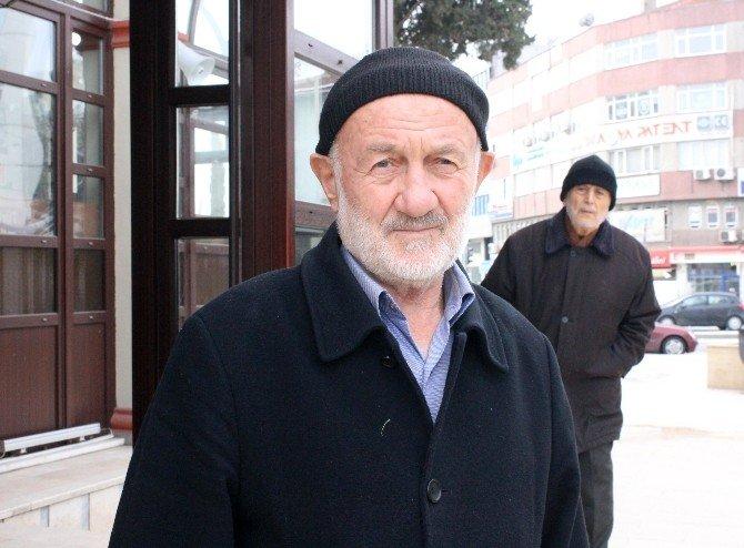 Vatandaş Camilerde Kıble Ölçümüne Olumlu Bakıyor