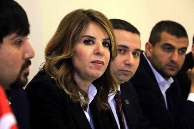 Mmo Başkanı Hamamcıoğlu'ndan Ekb Uyarısı