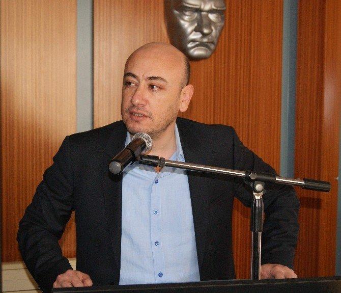 Aydın'ın İlk Urge Projesi Ayto'dan