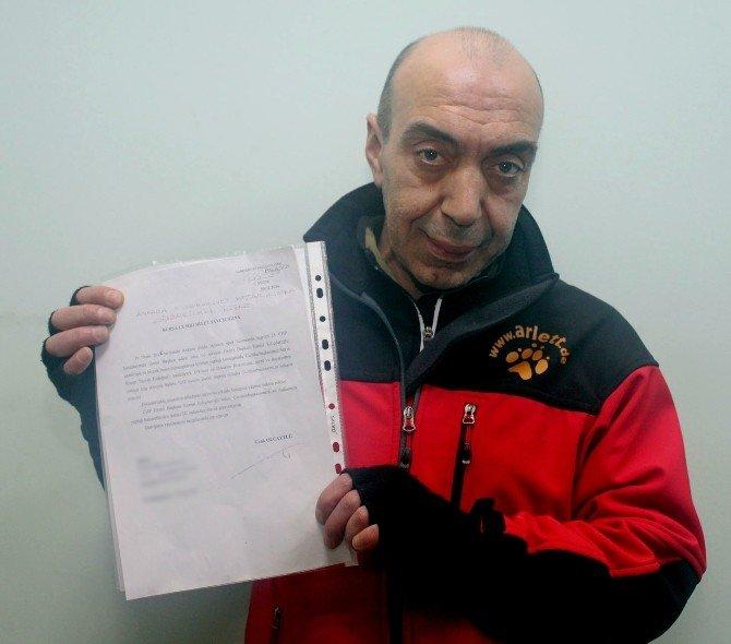 Bursalı Müzisyen, Kılıçdaroğlu Hakkında Suç Duyurusunda Bulundu