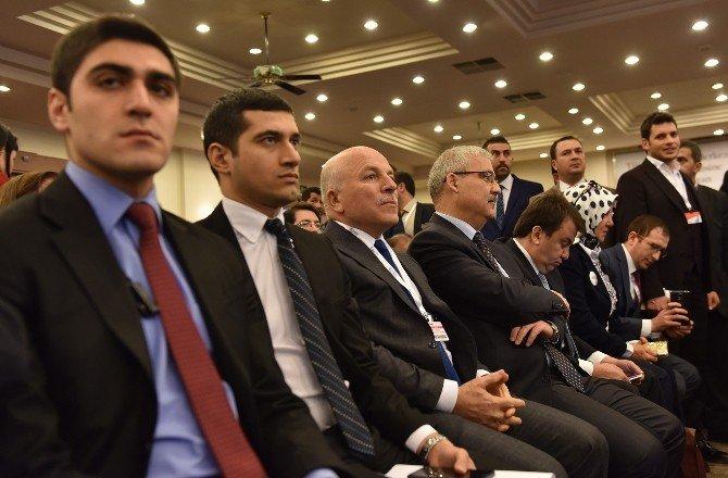 Başkan Sekmen, EMITT 2016'nın Açılışına Katıldı
