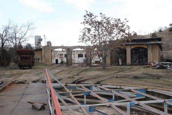 Çankırı Belediyesi müze çalışmalarına başladı