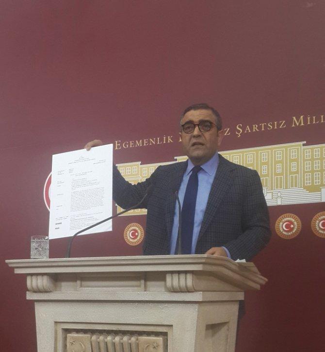 """""""Gül ve Erdem'in iddianamesi, Erdoğan için bir utanç vesikasıdır"""""""