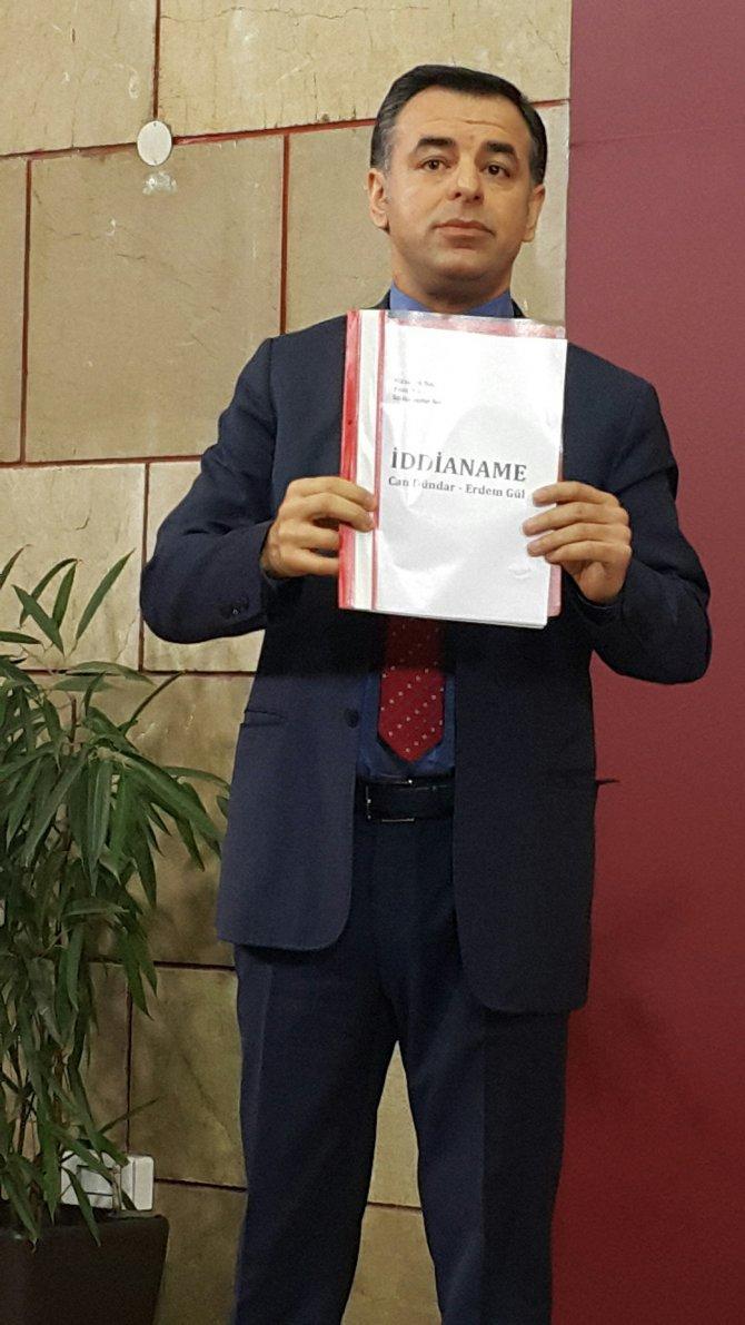 Barış Yarkadaş'tan savcıya: Cumhurbaşkanı'ndan yazılı talimat aldınız mı?