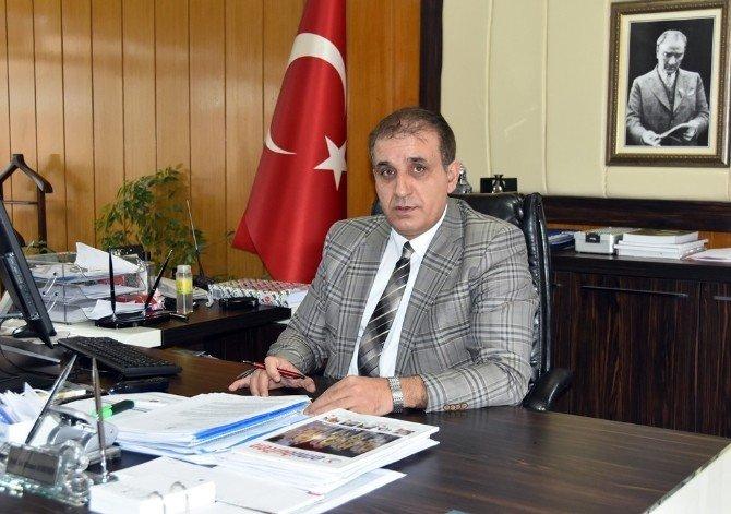 OMÜ Diş Hekimliği Fakültesi Yeni Binası Gün Sayıyor