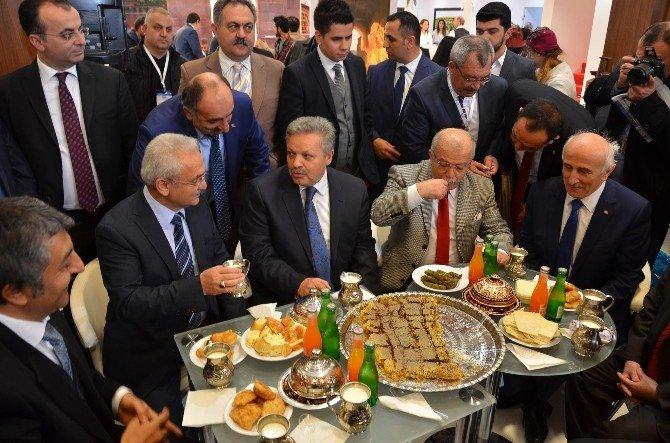 Erzincan Emitt'te Tanıtılıyor