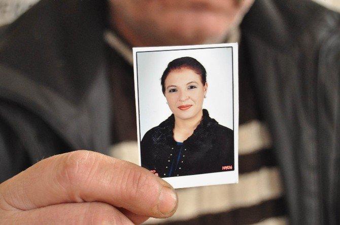 IŞİD'e Kaçtığı İddia Edilen Karısına Seslendi