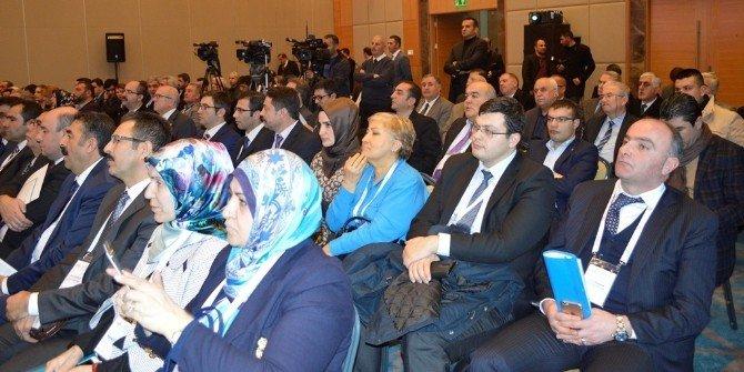 ETSO, DAP Bölge Toplantısına Katıldı