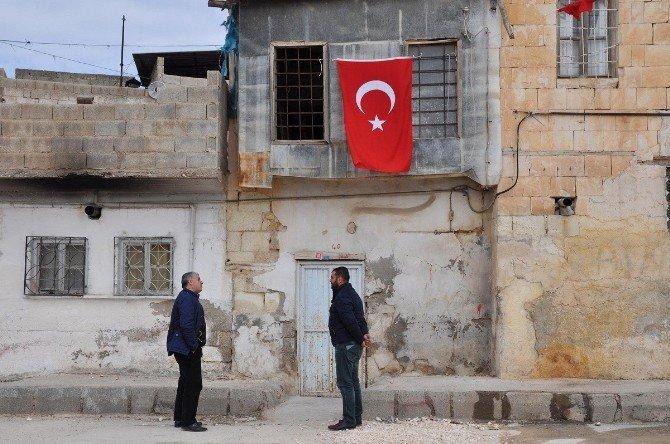 Şehidin Yarım Kalan Sürprizini Büyükşehir Belediyesi Tamamlayacak