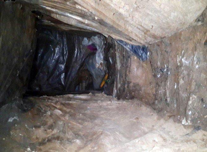 Bingöl'de 6 Gözlü Mağaraya Operasyon