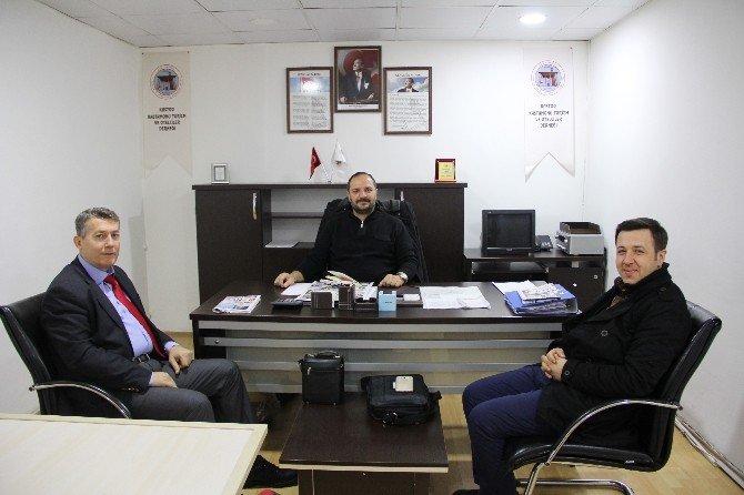 TKDK Kastamonu İl Koordinatörü Ahmet Kuyulu: