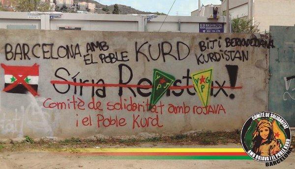 İspanya'daki PKK operasyonunda silah ve patlayıcı ele geçirildi