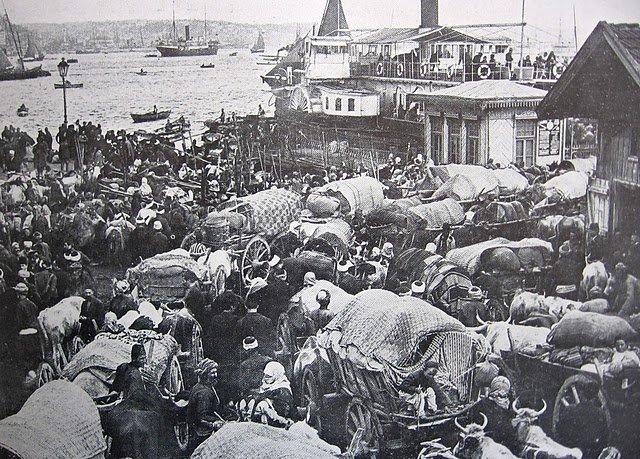 İzmir'de '93. Yılında Mübadele' paneli düzenlenecek