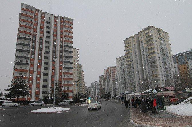 Kayseri'nin En Hızlı Nüfus Artışı Yine Talas'ta