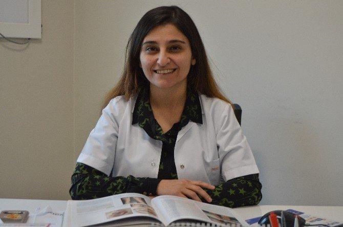 Dünyam Hastanesi Çocuk Sağlığı Ve Hastalıkları Uzman Doktor Sezin Aslan: