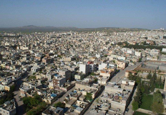 Kilis'in Nüfusu Bin 874 Kişi Arttı