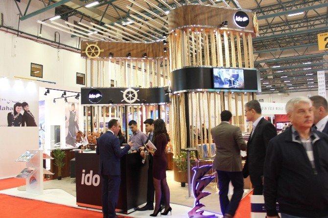 İdo Turizm Sektöründe Rol Almaya Hazırlanıyor