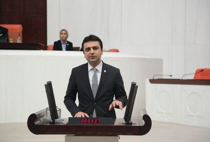 """AK Partili Köse: """"Antalya'nın Marka Değerini Arttırdık"""""""