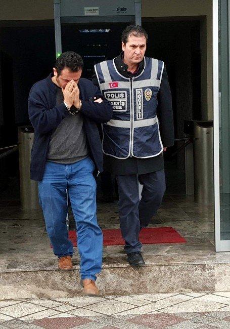 Oto Hırsızları Kocaeli'de Yakayı Ele Verdiler