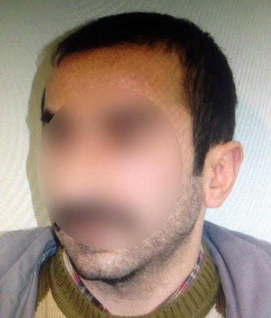 Terör Örgütü DHKP-C'nin Gazi Mahallesi Sorumlusu Yakalandı