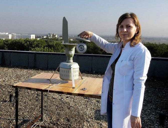 Türkiye'nin ilk aeroallerjen laboratuvarı Uludağ Üniversitesi'nde