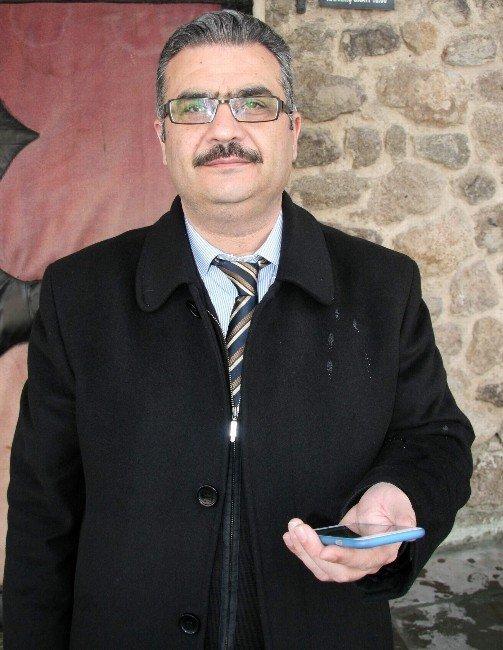 """Ulu Camii İmam Hatibi: """"Cami Kıblesinde 30-35 Derece Sapma Var"""""""