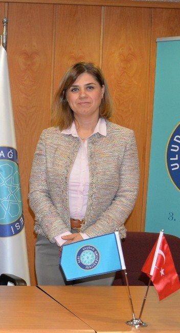 Uludağ Üniversitesi, AR-GE Günleri'ne Hazırlanıyor