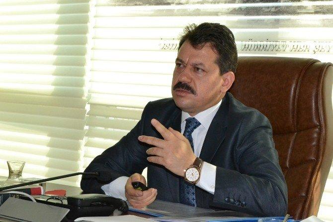 Adana'da 2015'te 292 Kişiye Elektronik Kelepçe Takıldı